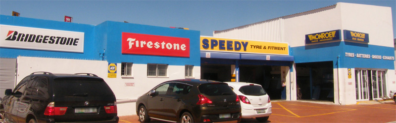 Speedy Tyre and Fitment Cape Road