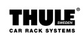 Thule car rack systems and towbars